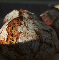 Gewuerzbrot: Wir backen das Brot - das Sie sich wünschen.