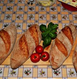 TomBaBa: Wir backen das Brot - das Sie sich wünschen.